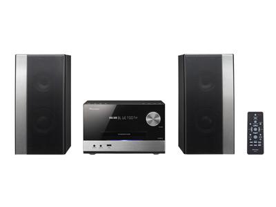 Pioneer X-PM12 Power Micro system Hi-Fi και με άτοκες δόσεις