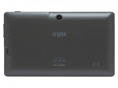 Crypto Q7002 tablet 7 ιντσών 4πύρηνο