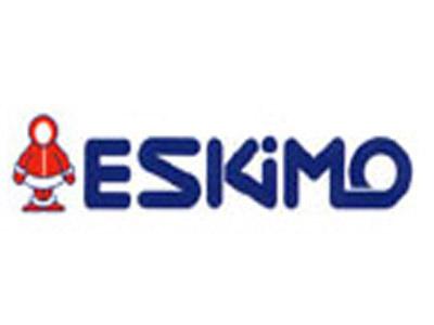 Eskimo ES 2105 Inox φούρνος μικροκυμάτων